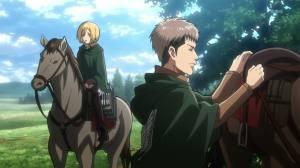 horse 18
