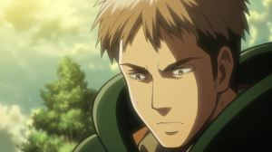 won't be seeing him again until either in the Eren substitute plan, or the last episode